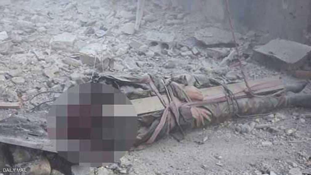 كمين داخل مخيم اليرموك بالعاصمة