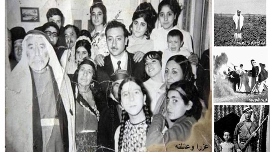 يهود الجزيرة السوريّة