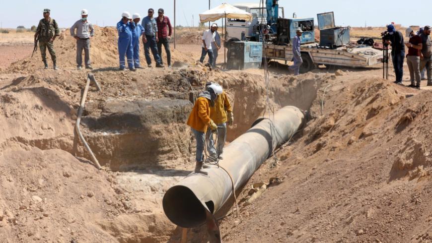 كهرباء الأردن إلى لبنان عبر سوريا.. منافع الأسد وتفاصيل الملف والصفقة