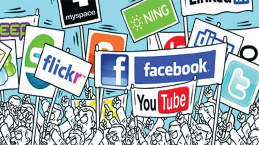 كيف غيرت وسائل التواصل الاجتماعي حياتنا؟